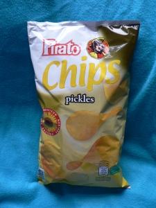 pirato pickle chips