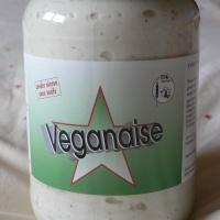 Bio-keuken Veganaise