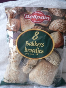 delipain bakkers broodjes