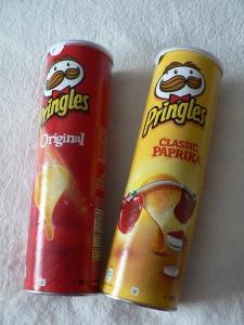 pringles duo
