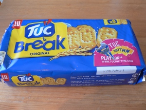 tuc break