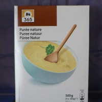 365 Instant Mashed Potato (Delhaize)