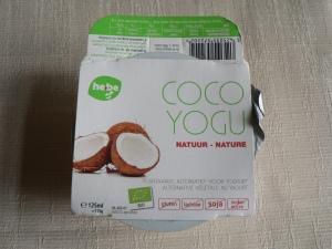 hebe coco yogu