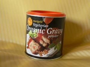 marigold gravy powder