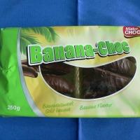 Mister Choc Banana-Choc (Lidl)