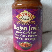 Patak's Rogan Josh