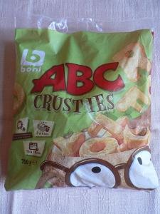 boni abc crusties