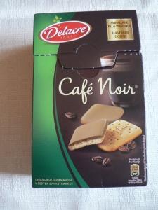 delacre cafe noir