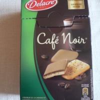 Delacre Café Noir Cookies