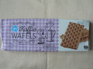 AH Coffee Wafers (Albert Heijn)