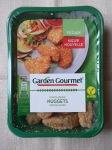 garden gourmet nuggets