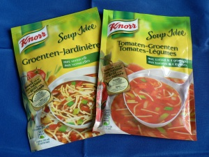 knorr soup idee