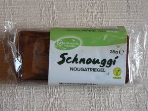 vantastic foods schnouggi