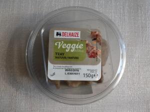 delhaize veggie kitchen tzay