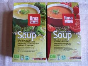 lima soups