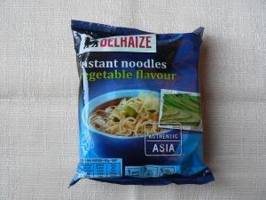 delhaize instant noodles