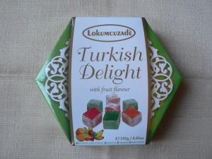 wibra lokumcuzade Turkish delight