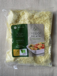 Veggi Filata Shredded Cheese