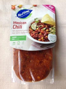 sofine mexican chili